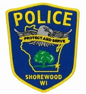 Shorewood Police Department Badge