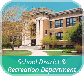 School District & Recreation Department