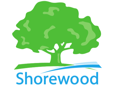 Village of Shorewood Logo