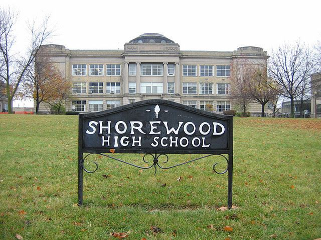 Shorewood High School and School District