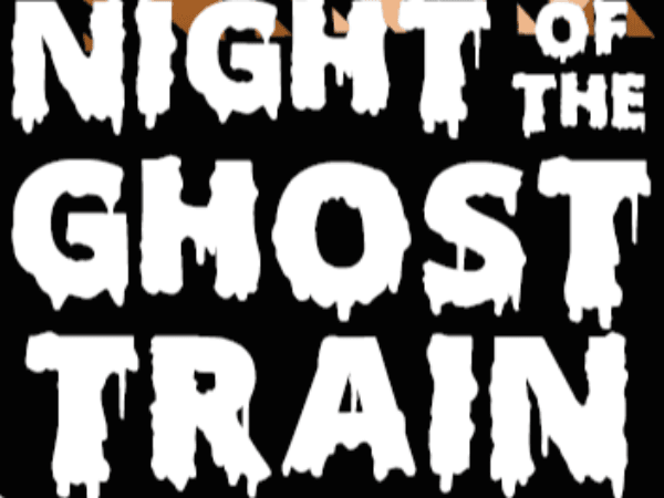 night of the ghost train