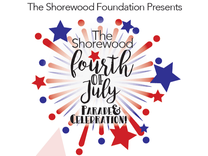 Fourth of July 2018 Logo