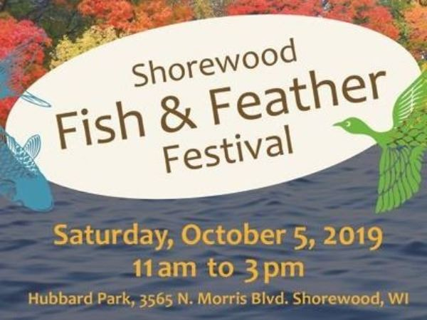 2019 fish and feather festival