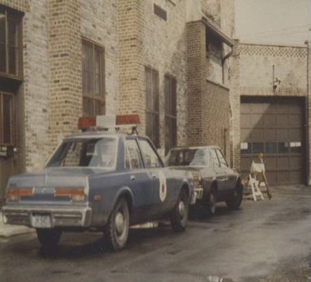 Shorewood PD in the Late 1970s